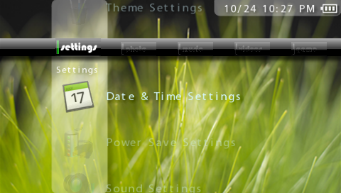 psp themes xmb - 480×272